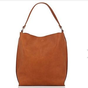 Barneys New York Ann Hobo Bag